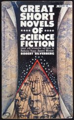 robert silverberg editor great short novels of science fiction